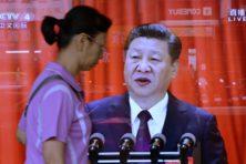 Alleen Amerika kan Taiwan beschermen tegen Xi