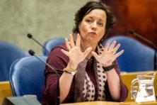 'Gebrekkige handhaving taaleis toont incompetentie Tamara van Ark'