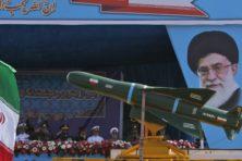 EU, neem dreiging uit moorddadig Iran serieus
