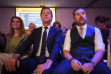 'Harde taal VVD is niets meer dan doorzichtige verkiezingspraat'