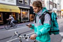 Deliveroo: nieuwe werkelijkheid vraagt om nieuwe wetten