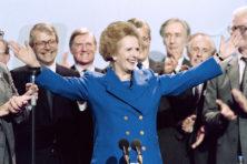 Brexit: wat zou Thatcher hebben gedaan?