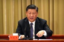 Vrije wereld moet het China van Xi Jinping temmen