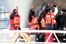 'Harbers had migranten Sea-Watch 3 nooit mogen opnemen…'