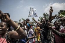 Omstreden verkiezingsuitslag zorgt voor onrust
