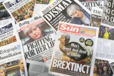 'Britten hebben genoeg tijd gehad: no deal is enige optie'