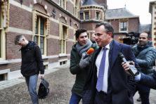 'Harbers moet opstappen na verhullen asielcriminaliteit'