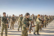 Amerikaanse terugtrekking uit Syrië stelt Koerden voor duivels dilemma