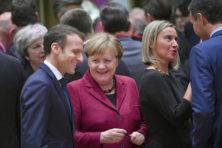 Europese gedachte ver te zoeken bij hypocriete grootmachten