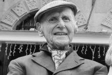 Theo Ruyter (1924-2019): topfokker en verteller