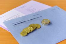 Vergeet niet uw belastingteruggave te claimen