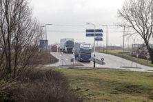Kustplaats vreest verkeerschaos door Brexit