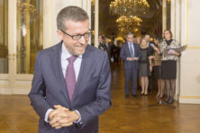 Carlos Moedas: aanjager van Europese innovatie
