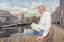 Simon Rozendaal praat bij WNL op Zondag over kernenergie en klimaat