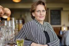 Francine Houben: 'Er is een nieuw Deltaplan nodig voor Nederland'