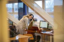 Superschool Paulus Mavo: kleine school, maar fijn