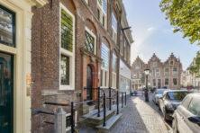 Fraai rijksmonument te koop in Utrechtse binnenstad