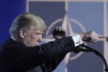 Is Trump een bedreiging voor de NAVO?
