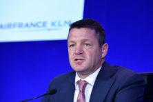 KLM-CEO wegpesten? Investeren is slimmer