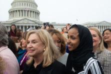 Waarom hoofddoek in het Congres blijkbaar geen probleem is