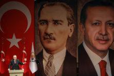 'Aandacht voor Atatürk in geschiedenisonderwijs zou goed zijn'