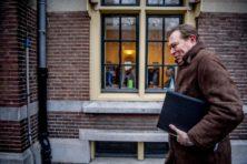 Kamer vraagt minister om opheldering over privacy ziekenhuizen