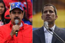 Nu ook geen stroom meer, hoe lang houdt Maduro het nog uit?