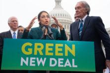 'Radicaal' klimaatplan Democraten wekt verbazing