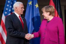Oekraïne als grensgeval in Europa