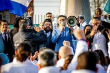 CIDI: 'We zien dat DENK opnieuw over de grens gaat'