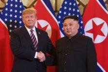 Heeft vredestichter Trump een Obama-complex?
