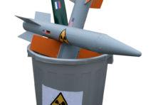 Opzegging kernwapenverdrag dwingt Europa tot ontwaken