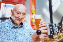 Gert van Reenen (1935-2018): Gangmaker van Amersfoort