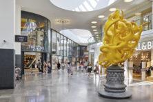 Hans van Tellingen: 'De winkelstraat is nog lang niet dood'
