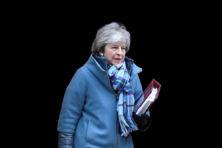 Uitstel van de Brexit lijkt ineens een stuk waarschijnlijker