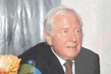 Leo van Gansewinkel (1938-2019): Witte raaf in het afval