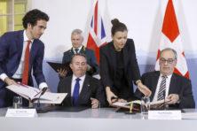 Handelsverdragen sluiten valt niet mee als klein land