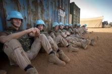 Vredesmissies blauwhelmen 'schokkend ineffectief'