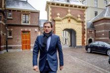 Belgische bravoure eindigt in blamage