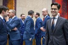 Coalitie maakt zich op voor desastreuze verkiezingsuitslag