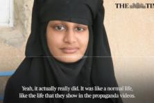 Geen spijt, wel terug naar huis: wie is jihadbruid Shamima Begum?