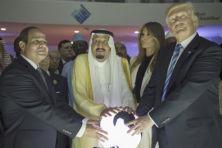 Waarom Trump voor de Saudi's kiest