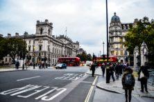 Britse economie krijgt tegenwind door Brexit