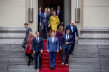 Na zo'n afstraffing kan kabinet maar één ding doen: aftreden