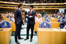 Kunnen D66 en GroenLinks niet gewoon fuseren?