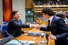 'Stem op de VVD is een stem op GroenLinks geworden…'