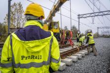 Slimme innovaties onmisbaar voor onderhoud spoor