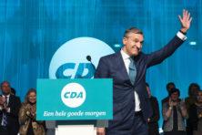 Ideologische afsplitsing zou kleurloos CDA goed doen