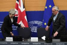 Tijd om lessen te trekken uit de Brexit