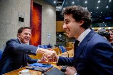 'Wat er in de VVD is gevaren, is mij een raadsel'